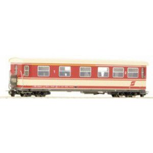 ロコ/Roco 34019 HOe 1/2等客車|narrow-gauge-shop