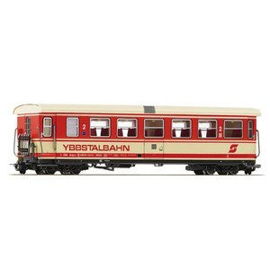 ロコ/Roco 34027 HOe 2等客車 #2|narrow-gauge-shop