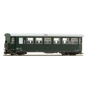 ロコ/Roco 34028 HOe 2等客車 #3|narrow-gauge-shop