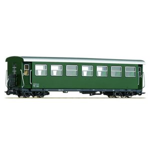 ロコ/Roco 34029 HOe 2等客車 #4|narrow-gauge-shop