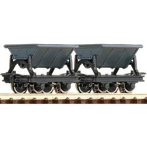 ロコ/Roco 34600 HOe ナベトロ(Vチップ) (x2)|narrow-gauge-shop