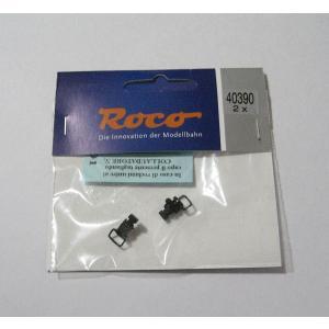 ロコ/Roco 40390 HOe ナローゲージカプラー (1組2個入)|narrow-gauge-shop