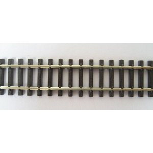 PECO SL-300 Nゲージ (9mm) フレキシブルレール (木枕木) コード80 (5本組)|narrow-gauge-shop|02