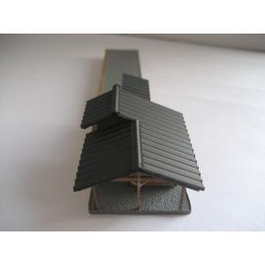 ナローゲージショップ オリジナルストラクチャー 1/150 Nスケール 軽便駅舎 str-n-1|narrow-gauge-shop|04