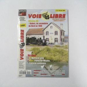 Voie Libre No.13 (2000年)|narrow-gauge-shop