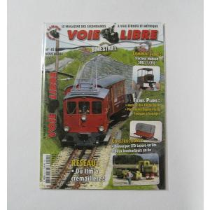Voie Libre No.45 (2007年)|narrow-gauge-shop