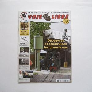 Voie Libre No.67 (2011年 10/11/12月号)|narrow-gauge-shop