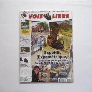Voie Libre No.68 (2012年 1/2/3月号)|narrow-gauge-shop