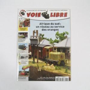 Voie Libre No.74 (2013年 7/8/9月号)|narrow-gauge-shop