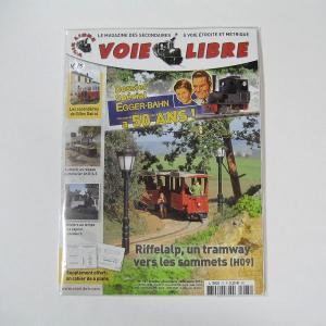 Voie Libre No.75 (2013年 10/11/12月号)|narrow-gauge-shop
