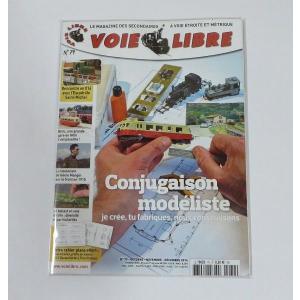 Voie Libre No.79 (2014年 10/11/12月号)|narrow-gauge-shop