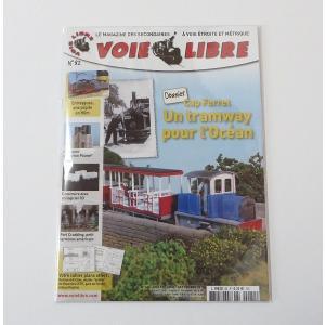 Voie Libre No.82 (2015年 7/8/9月号)|narrow-gauge-shop