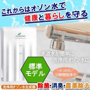 瞬時にオゾン水が生成される 洗浄用 オゾン水生成器 標準モデル OH6800-X2-XW2-1 残留農薬 除去 除菌効果 鮮度保持 消臭効果 うがい 手洗い|narugen