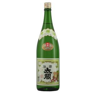 聚楽太閤 本醸造 1800ml|narutaki