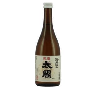 聚楽太閤 純米酒 720ml|narutaki