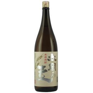 本格麦焼酎 太閤乃麦25° 1800ml|narutaki