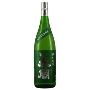 聚楽太閤 特別純米酒 全量山田錦 1800ml|narutaki