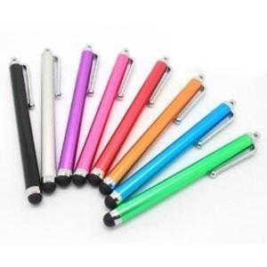 8色 タッチペン スマートフォン iPhone...の詳細画像2