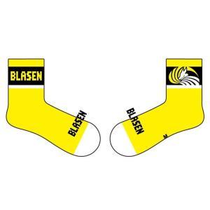 ブラーゼンソックス 靴下 サイクリング オリジナル 那須ブラーゼン ロードバイク|nasublasen2012