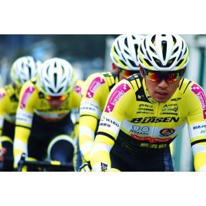 2019 サイクルジャージ 半袖 サイクルウェア 那須ブラーゼン|nasublasen2012