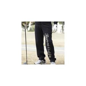 【送料無料】BURAIゴルフ 剣クラブ 3色 スエットパンツ|nativeplace