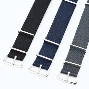 カジュアルウオッチからラグジュアリーウオッチまでどんな腕時計にも相応しい、 絶妙なバランスで調和する...