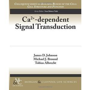 (中古品)Ca2+-dependent Signal Transduction (Colloquium Series on Building Bloc natsumestore
