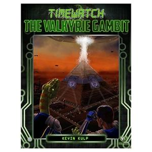 (中古品)The Valkyrie Gambit natsumestore