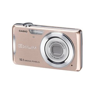カシオ計算機 カシオ デジタルカメラ EXILIM EX-Z270PK ピンク EX-Z270PK natsumestore