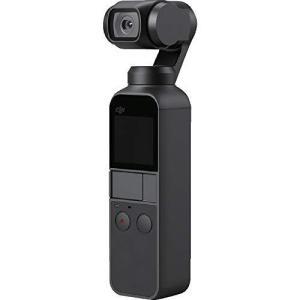 国内正規品 DJI OSMO POCKET (3軸ジンバル, 4Kカメラ) natsumestore