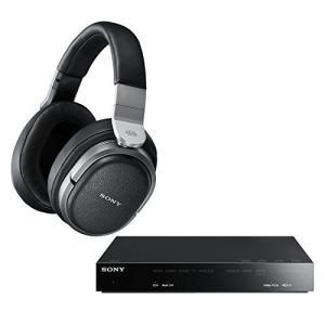 ソニー 9.1ch デジタルサラウンドヘッドホンシステム 密閉型 MDR-HW700DS natsumestore