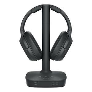 ソニー 7.1ch デジタルサラウンドヘッドホンシステム 密閉型 2018年モデル WH-L600 natsumestore