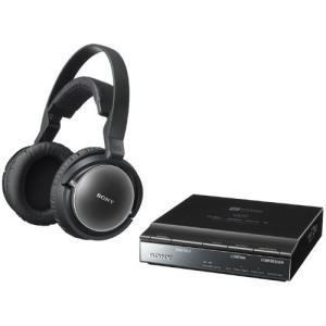 SONY 7.1chデジタルサラウンドヘッドホンシステム MDR-DS7100 natsumestore