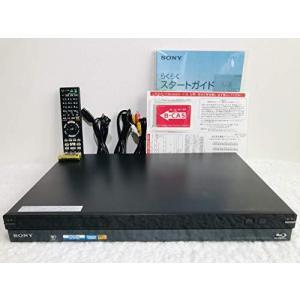 SONY 500GB 2チューナー ブルーレイレコーダー BDZ-AT700 natsumestore