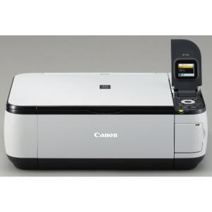 旧モデル Canon インクジェットプリンター複合機 PIXUS MP493|natsumestore