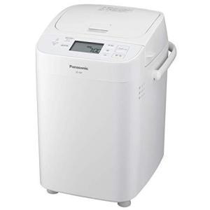 パナソニック ホームベーカリー 1斤タイプ 20オートメニュー ホワイト SD-SB1-W|natsumestore