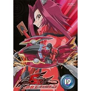 遊戯王5D's TURN 19 DVD natsumestore