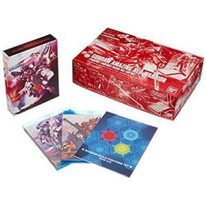 ガンダムビルドファイターズトライ Blu-ray BOX 2 (ハイグレード版)(初回限定生産) natsumestore