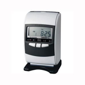 テクノ・セブン タイムレコーダー タイムボーイ8K TIMEBOY8 K natsumestore