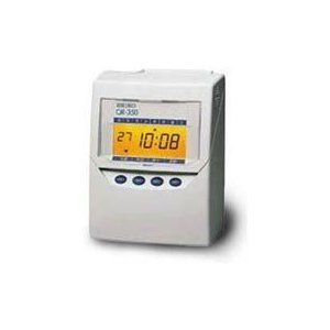 セイコープレシジョン タイムレコーダー QR-350 QR-350 natsumestore