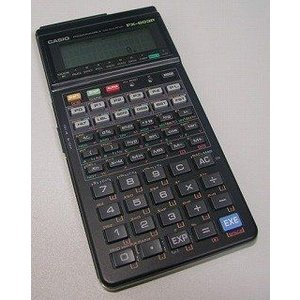 CASIO FX-603P Pocket Computer 関数電卓 natsumestore