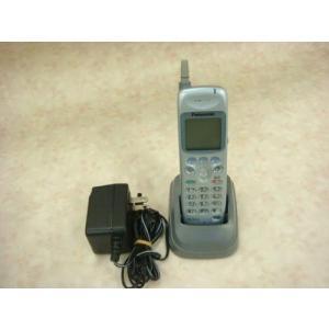 VB-C911A パナソニック La Relier ラ・ルリエ デジタルコードレス電話機 ビジネスフォン オフィス用品の画像