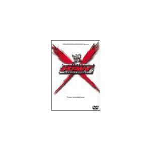 (中古品) WWE RAW 10th アニバーサリー [DVD]  【メーカー名】 パイオニアLDC...