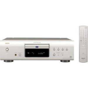 DENON CD/SACDプレーヤー プレミアムシルバー DCD-1500AE-SP
