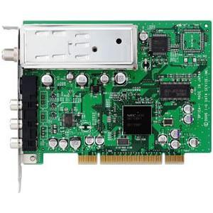 (中古品)I-O DATA GV-MVP/RX3 MPEG-2エンコーダ搭載TVキャプチャボード|natsumestore