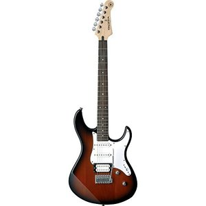 (中古品) ヤマハ YAMAHA エレキギター PACIFICA112V OVS オールドバイオリン...