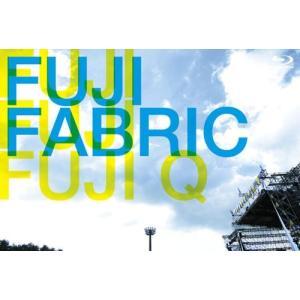 (中古品) フジファブリック presents フジフジ富士Q -完全版- [Blu-ray]  【...