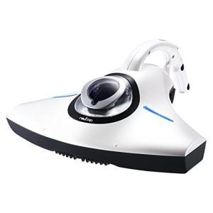 レイコップ ふとんクリーナー (パールホワイト)【掃除機】 raycop RS RS-30(中古品)|natsumestore