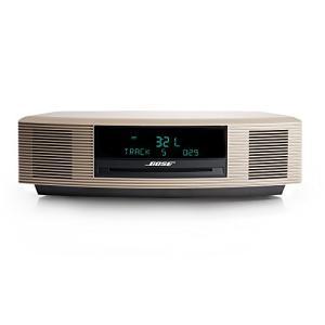 (中古品) Bose Wave music system III(パールゴールド)WMS III G...