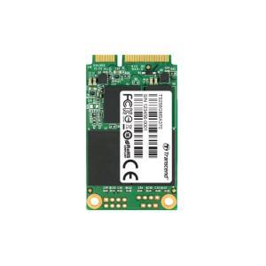 (中古品) Transcend SSD 256GB mSATA3 6Gb/s 3年保証 TS256G...